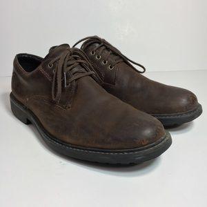 Timberland Smart Comfort Men's 8 M Oxford Shoes